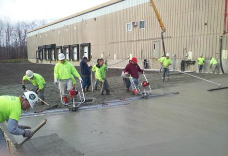 Hướng dẫn thi công gạch lát nền theo ĐÚNG quy trình