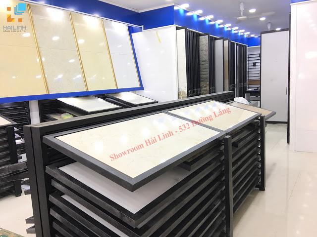 howroon Hải Linh cung cấp gạch ốp lát, gạch lát nền nhập khẩu cao cấp