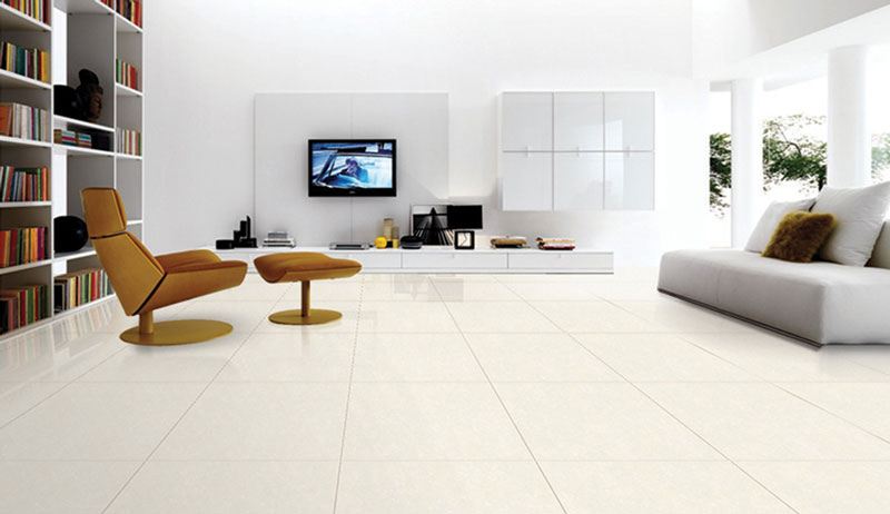 Lựa chọn Mẫu Gạch Lát Nền phù hợp cho phòng khách 1
