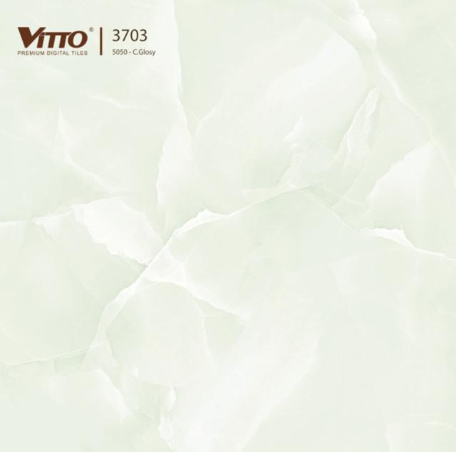 Gạch Vitto vân đá mẫu 3703