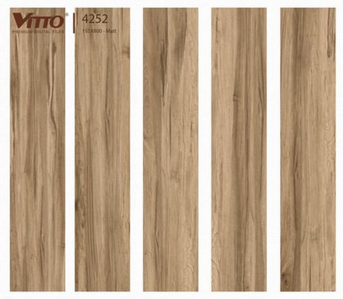 Gạch Vitto giả gỗ 4252