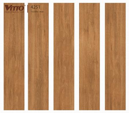 Gạch Vitto giả gỗ 4251