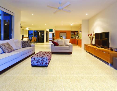 Các mẫu gạch ốp lát Vitto cho phòng khách đẹp nhất