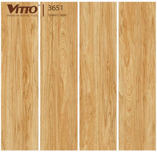 gạch ốp lát Vitto cho phong cách tối giản