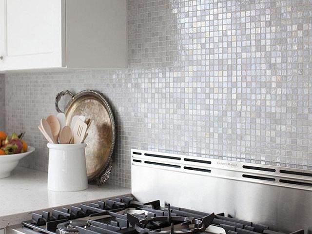 trang trí gạch ốp tường trang trí phòng bếp