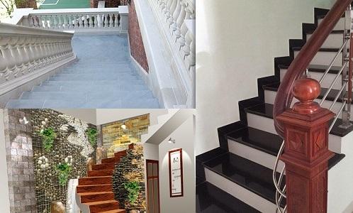 tiêu chí chọn gạch ốp cầu thang 2