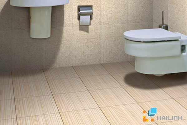 Báo giá gạch lát nền nhà vệ sinh