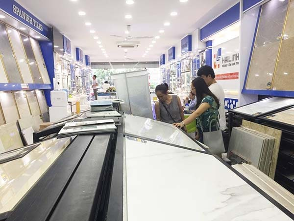 Nên mua gạch 100x100 tại Hà Nội ở địa chỉ nào