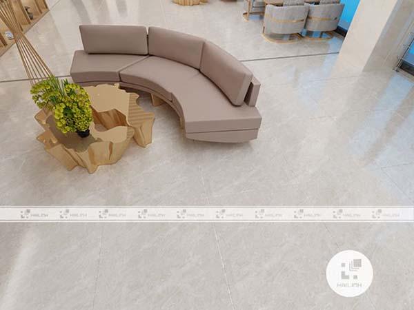Gạch lát nền 800x800 là dòng gạch lát nền phổ biến nhất cho nhà ở hiện nay