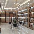 Gạch lát nền Trung Quốc bao nhiêu tiền một mét vuông?