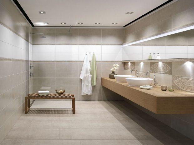 5 mẹo và ý tưởng để chọn gạch phòng tắm nhanh chóng hợp lý 4
