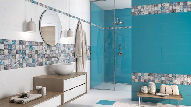 5 mẹo và ý tưởng để chọn gạch phòng tắm nhanh chóng hợp lý 3