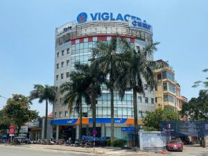 Đôi nét về thương hiệu gạch Viglacera