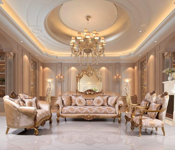 Lựa chọn mẫu gạch lát nền phòng khách đẹp theo từng phong cách 2