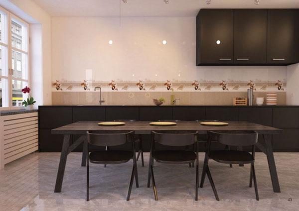 Cách chọn & top mẫu gạch lát nền phòng khách HOT 2021 12