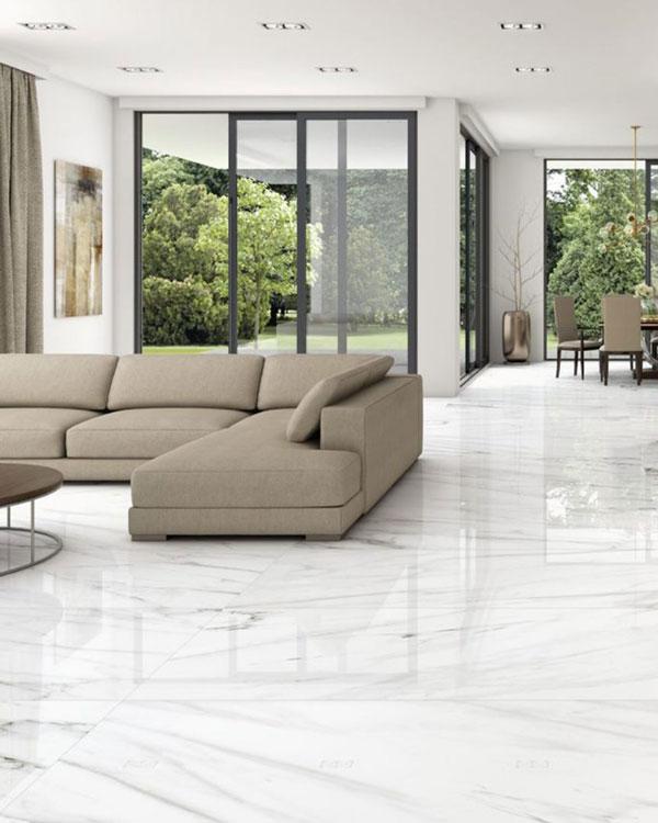Cách chọn & top mẫu gạch lát nền phòng khách HOT 2021 14
