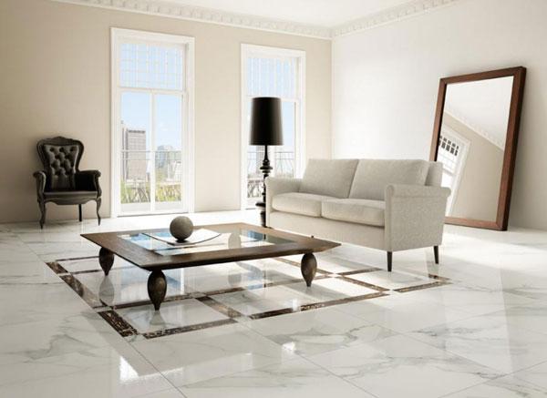 Cách chọn & top mẫu gạch lát nền phòng khách HOT 2021 3