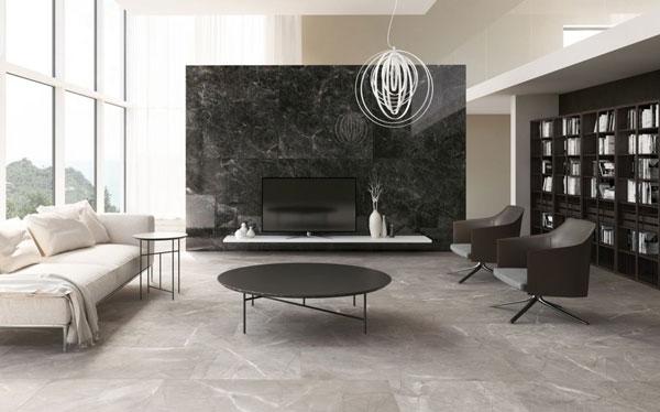 Cách chọn & top mẫu gạch lát nền phòng khách HOT 2021 4