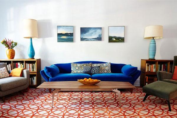 Cách chọn & top mẫu gạch lát nền phòng khách HOT 2021 6