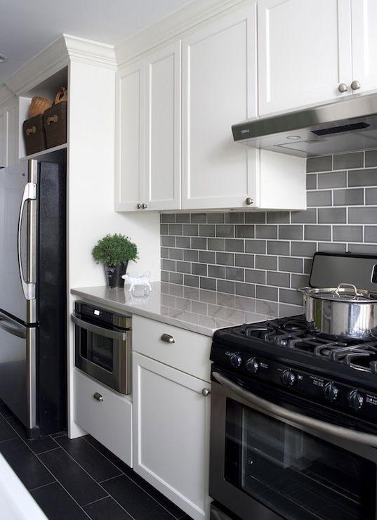 Top mẫu gạch ốp tường bếp đẹp không thể bỏ lỡ 1