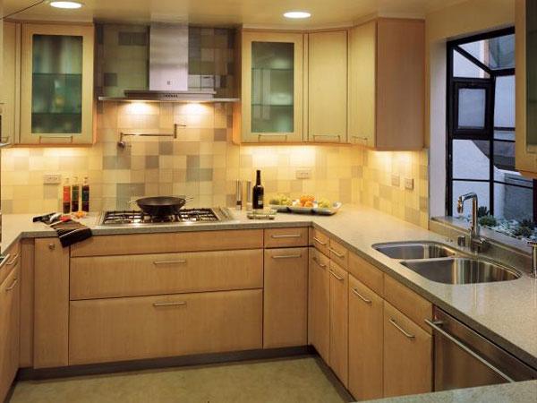 Top mẫu gạch ốp tường bếp đẹp không thể bỏ lỡ 11