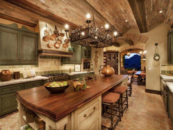 Top mẫu gạch ốp tường bếp đẹp không thể bỏ lỡ 12