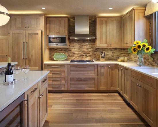 Top mẫu gạch ốp tường bếp đẹp không thể bỏ lỡ 13