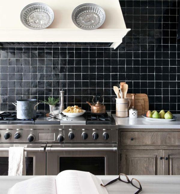 Top mẫu gạch ốp tường bếp đẹp không thể bỏ lỡ 18