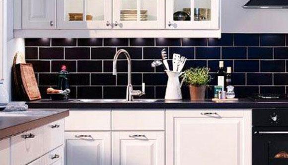 Top mẫu gạch ốp tường bếp đẹp không thể bỏ lỡ 19