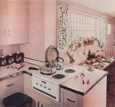 Top mẫu gạch ốp tường bếp đẹp không thể bỏ lỡ  20