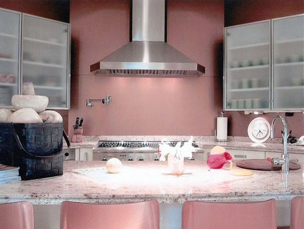 Top mẫu gạch ốp tường bếp đẹp không thể bỏ lỡ 22