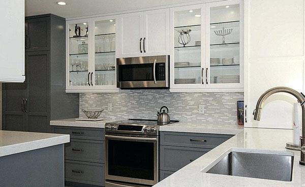 Top mẫu gạch ốp tường bếp đẹp không thể bỏ lỡ 28