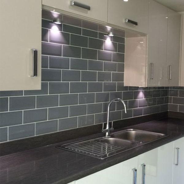 Top mẫu gạch ốp tường bếp đẹp không thể bỏ lỡ 3