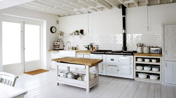 Top mẫu gạch ốp tường bếp đẹp không thể bỏ lỡ 6