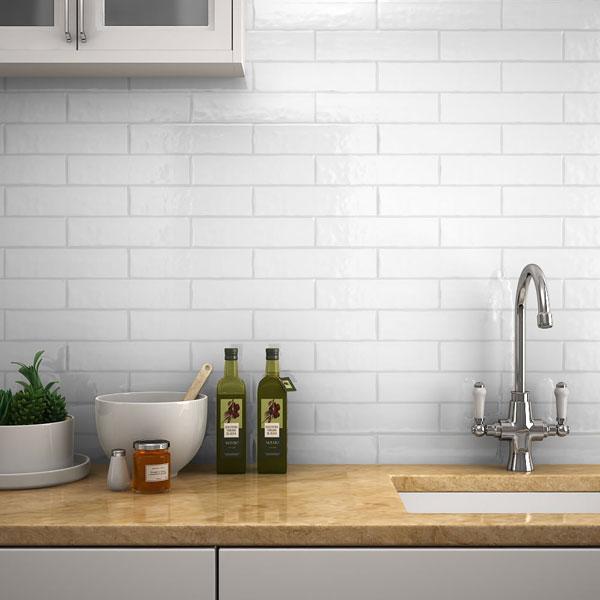 Top mẫu gạch ốp tường bếp đẹp không thể bỏ lỡ 8