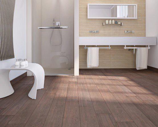 [ĐỪNG BỎ LỠ] 99+ mẫu gạch lát nền giả gỗ đẹp cho mọi không gian 11