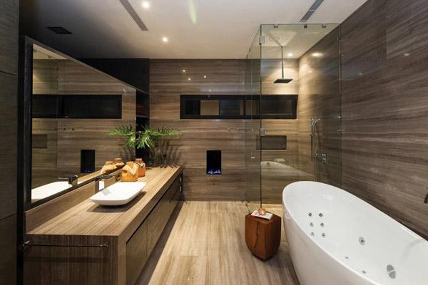 [ĐỪNG BỎ LỠ] 99+ mẫu gạch lát nền giả gỗ đẹp cho mọi không gian 12