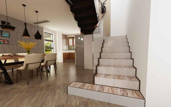 [ĐỪNG BỎ LỠ] 99+ mẫu gạch lát nền giả gỗ đẹp cho mọi không gian 18