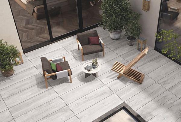[ĐỪNG BỎ LỠ] 99+ mẫu gạch lát nền giả gỗ đẹp cho mọi không gian 20
