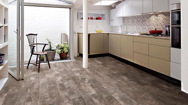 [ĐỪNG BỎ LỠ] 99+ mẫu gạch lát nền giả gỗ đẹp cho mọi không gian 8