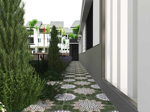 Top các mẫu gạch lát sân vườn Viglacera mới nhất 2021 2