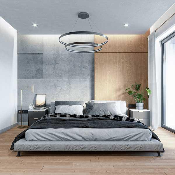 Gạch ốp tường 60x60 thích hợp cho không gian nào? 5