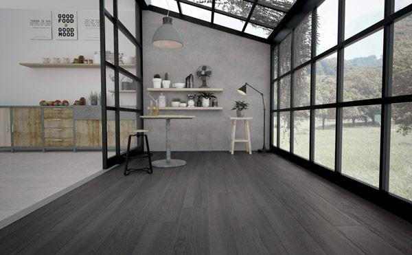 TOP mẫu gạch lát nền phòng khách màu đen ấn tượng nên chọn năm 2021 6