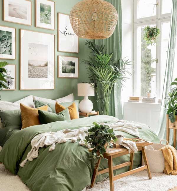 10+ thiết kế phòng ngủ đẹp màu xanh ĐẸP ẤN TƯỢNG 10