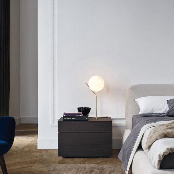 20++ mẫu đèn trang trí phòng ngủ đẹp - hottrend 2021 18