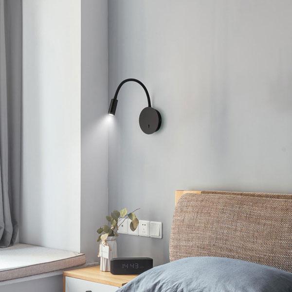 20++ mẫu đèn trang trí phòng ngủ đẹp - hottrend 2021 6