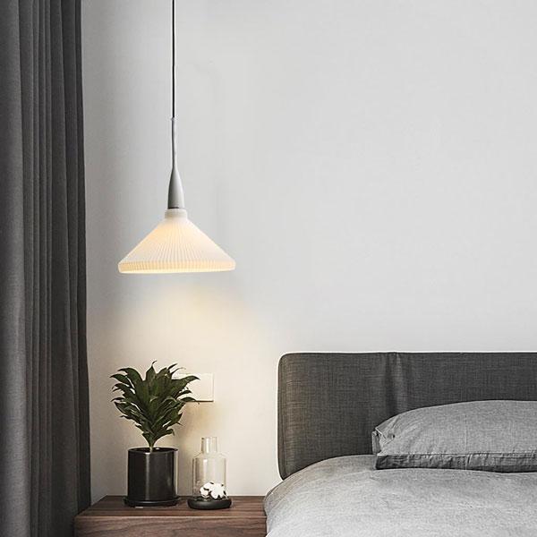 20++ mẫu đèn trang trí phòng ngủ đẹp - hottrend 2021 7