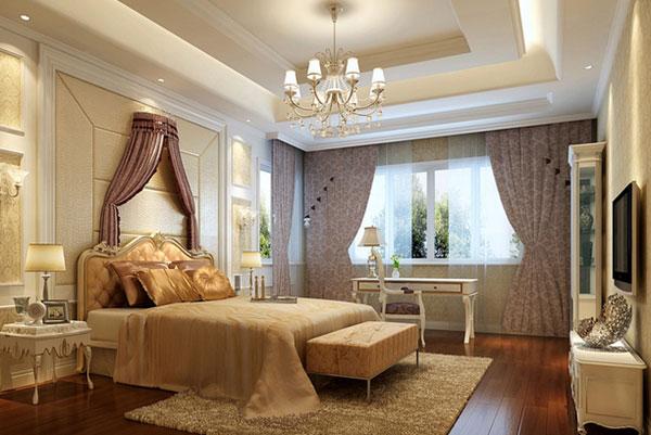 20++ mẫu đèn trang trí phòng ngủ đẹp - hottrend 2021 10