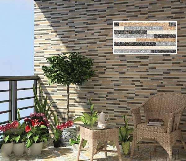 TOP mẫu gạch thẻ ốp tường giả đá đẹp nhất 2021 1