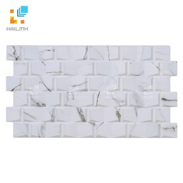 Nên mua gạch ốp tường 30x60 màu trắng của thương hiệu nào? 1